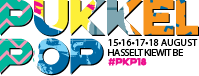 Logo Pukkelpop